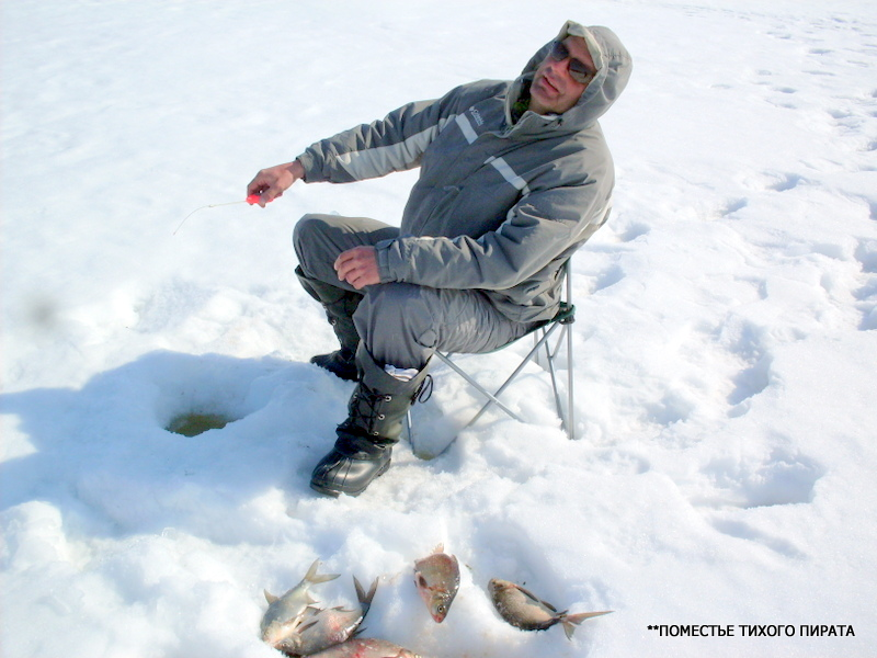 семейная рыбалка на селигере